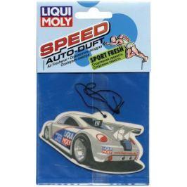 Освежитель воздуха LiquiMoly Auto-Duft Speed (спортивная свежесть) 1664