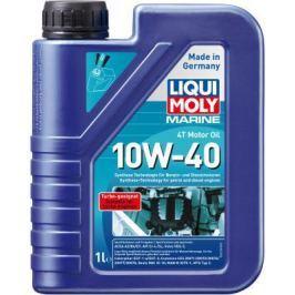 НС-синтетическое моторное масло LiquiMoly Marine 4T Motor Oil 10W40 1 л 25012