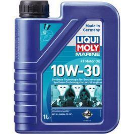 НС-синтетическое моторное масло LiquiMoly Marine 4T Motor Oil 10W30 1 л 25022