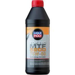 НС-синтетическое трансмиссионное масло LiquiMoly Top Tec MTF 5200 75W80 1 л 20845