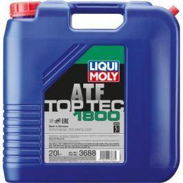НС-синтетическое трансмиссионное масло LiquiMoly Top Tec ATF 1800 20 л 3688