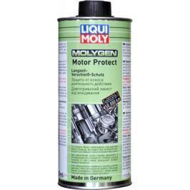 Присадка для защиты двигателя LiquiMoly Molygen Motor Protect (антифрикционная) 9050