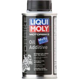Присадка в масло для мотоциклов LiquiMoly Motorbike Oil Additiv (антифрикционная) 1580