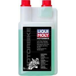 Очиститель воздушных фильтров LiquiMoly Motorbike Luft-Filter-Reiniger мототехники (концентрат) 1299