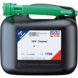 Очиститель сажевого фильтра LiquiMoly DPF Cleaner 1766