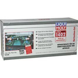 Набор для вклейки стекол LiquiMoly Liquifast 1402 (среднемодульный) 6138