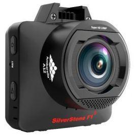 """Видеорегистратор Silverstone F1 Hybrid Mini 2"""" 170° microSD microSDXC датчик движения USB HDMI черный"""