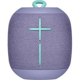 Портативная акустика Logitech Ultimate Ears Wonderboom фиолетовый 984-000855
