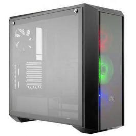 Корпус ATX Cooler Master MasterBox 5 Pro RGB Без БП чёрный MCY-B5P2-KWGN-01