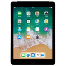 "Планшет Apple iPad 9.7"" 32Gb Space Gray Wi-Fi Bluetooth iOS MR7F2RU/A"