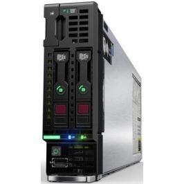 Сервер HP ProLiant BL460c 863447-B21