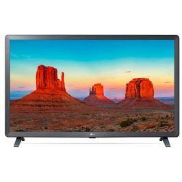 Телевизор LG 32LK615B черный
