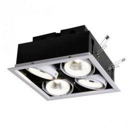 Встраиваемый светодиодный светильник Favourite Flashled 1985-4C