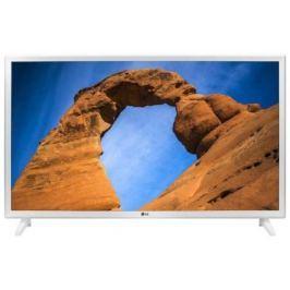 Телевизор LG 32LK519B белый