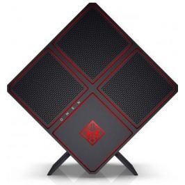 Системный блок HP Omen X 900-201ur i9-7900X 3.3GHz 32Gb 2Tb 256Gb SSD GTX1080Ti-11Gb DVD-RW Win10 клавиатура мышь черный 2PV30EA