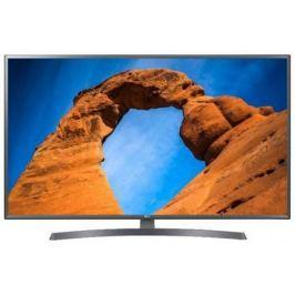 Телевизор LG 43LK6200PLD серый черный