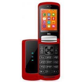 Мобильный телефон BQ BQ-2405 Dream красный