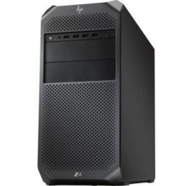 Системный блок HP Z4 G4 W-2123 3.6GHz 16Gb 256Gb SSD DVD-RW Win10Pro клавиатура мышь черный 3MB70EA