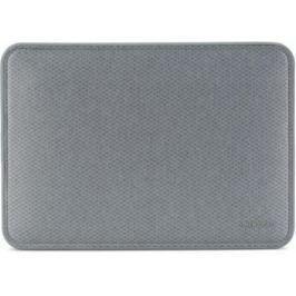 "Чехол для ноутбука 13"" Incase ""Icon Sleeve"" полиэстер серый INMB100264-CGY"