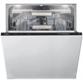 Посудомоечная машина Whirlpool WIF 4O43 DLGT E белый