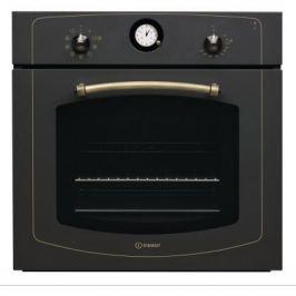 Электрический шкаф Indesit IFVR 801 H AN черный