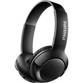 Гарнитура Philips SHB3075BK черный