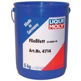 Смазка для центральных систем LiquiMoly Fliessfett ZS KOOK-40 (жидкая консистентная) 4714