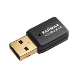 Беспроводной USB адаптер Edimax EW-7822UTC 802.11ac 867Mbps 2.4/5ГГц 20dBm