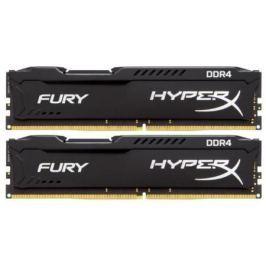 Оперативная память 32Gb (2x16Gb) PC4-23400 2933MHz DDR4 DIMM CL17 Kingston HX429C17FBK2/32