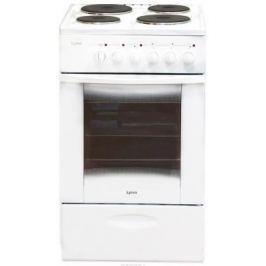 Электрическая плита Лысьва ЭП 402 белый