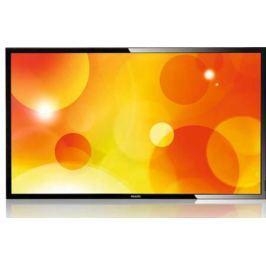 Телевизор Philips BDL4830QL/00 черный