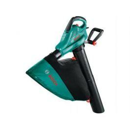 Воздуходувка-пылесос Bosch ALS 30 зеленый