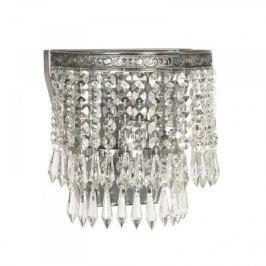 Настенный светильник Lucia Tucci Cristallo W751.1 Silver