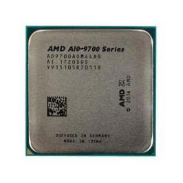 Процессор AMD A10 9700 AD9700AGM44AB Socket AM4 OEM