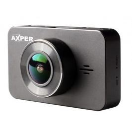 """Видеорегистратор Axper Throne 3"""" 1920x1080 150° microSD microSDHC датчик удара USB"""