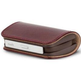 Портативное зарядное устройство Moshi IonBank 3K 3200мАч красный 99MO022122