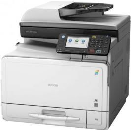 МФУ Ricoh Aficio MP C305SPF цветное A4 1200x1200 dpi 30ppm Ethernet USB 416012