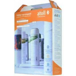 Набор фильтрэлементов atoll №206 (для A-450 Compact)