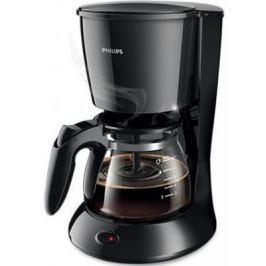 Кофеварка Philips HD7433/20 черный