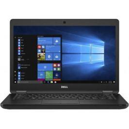 Ноутбук DELL 5480-6140