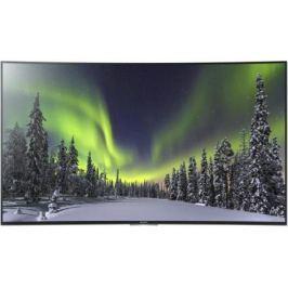 Телевизор SONY KD-55S8505C серебристый черный