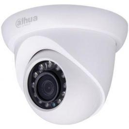 "Камера IP Dahua DH-IPC-HDW1431SP-0280B CMOS 1/3"" 2688 x 1520 Н.265 H.265+ H.264 H.264+ RJ-45 LAN PoE белый"