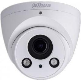 Видеокамера IP Dahua DH-IPC-HDW2431RP-ZS 2.7-13.5мм цветная корп.:белый