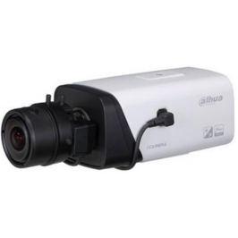 "Видеокамера Dahua DH-IPC-HF5431EP-E CMOS 1/3"" 2688 x 1520 Н.265 H.264 RJ-45 LAN PoE белый"