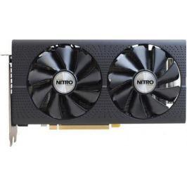 Видеокарта 8192Mb Sapphire RX 470 8G MINING PCI-E DVI HDCP 11256-57-10G OEM