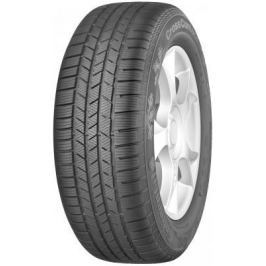 Шина Continental Cross Contact Winter 235/70 R16 106T