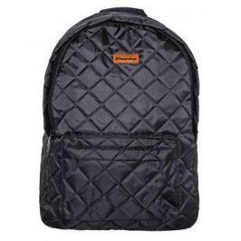 Рюкзак светоотражающие материалы Silwerhof One-Stop черный 1015361