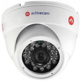 """Видеокамера ActiveCam AC-TA481IR2 CMOS 1/2.8"""" 3.6 мм 1920 x 1080 RJ-45 LAN белый"""