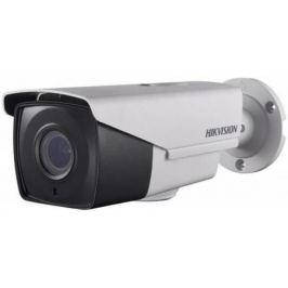 """Видеокамера Hikvision DS-2CE16H5T-AIT3Z CMOS 1/2.5"""" 12 мм 2560 х 1944 RJ-45 LAN белый черный"""