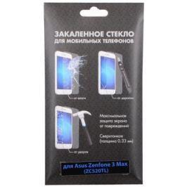 Закаленное стекло DF aSteel-29 для Asus Zenfone 3 Max ZC520TL